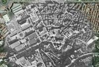 L'ull del temps - Visualització ampliada de fotos antigues sobre fotos recents