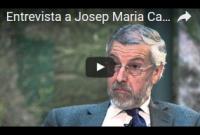 Entrevista a Josep Maria Carreras i Puigdengolas