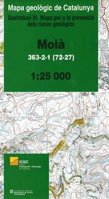 geologic geotreball VI moia