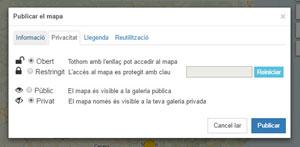 web Instamaps
