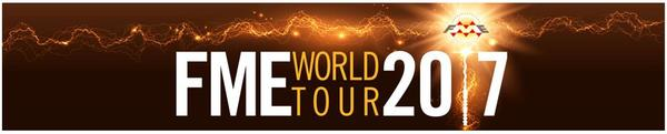 logo fme world tour 2017