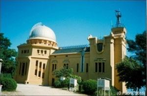 Foto Observatori Fabra
