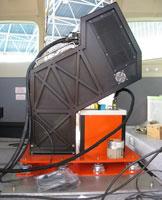 El sensor tèrmic itres TASI-600.